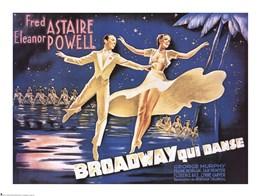 Broadway - Qui Danse