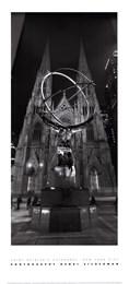 Saint Patrick's Cathedral, NYC