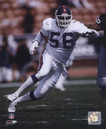 Lawrence Taylor - 1993 Action