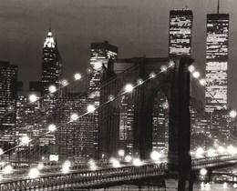 Brooklyn Bridge 1983